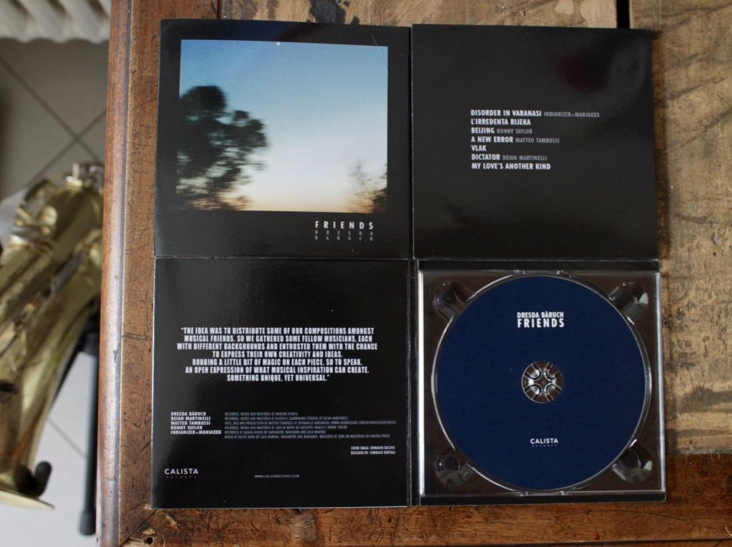 SHOP | Calista Records